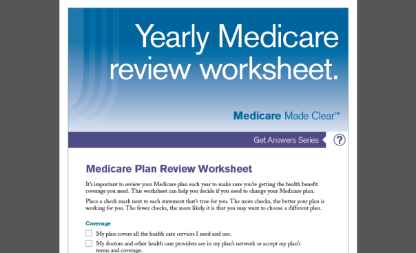 UHC medicare review sheet 1014