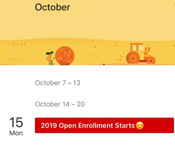2019 ACA 開放期Open Enrollment in CA | 101 Insurance Services